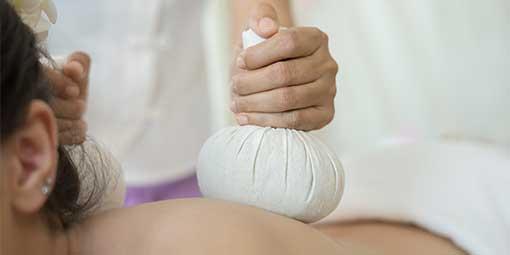 Herbals Thai Massage
