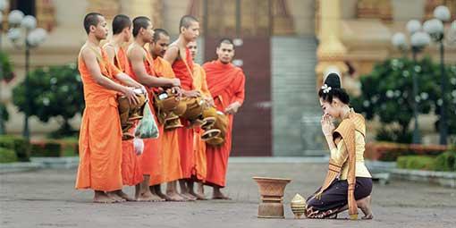 Thailandaise